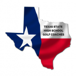 TEXAS STATE HIGH SCHOOLGOLF COACHES