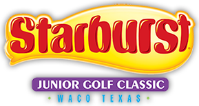 Starburst Golf Tournament