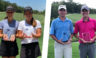 McSpadden, Begley Capture First Major Wins at Match Play