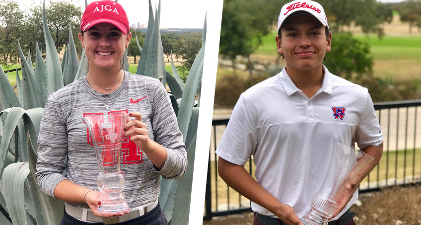 Martin, Sosa Capture Victory at Blustery Thanksgiving Showdown