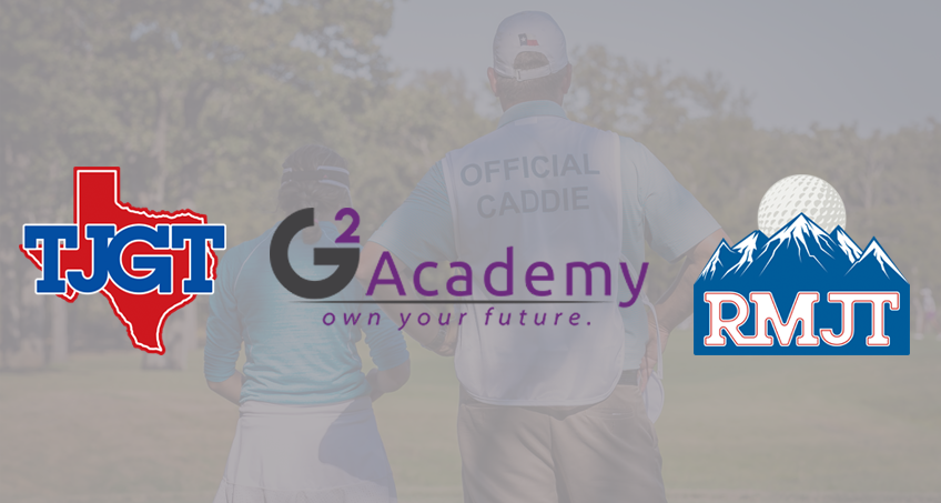 TJGT/RMJT Team Up With The G2 Academy To Support Female Junior Golf