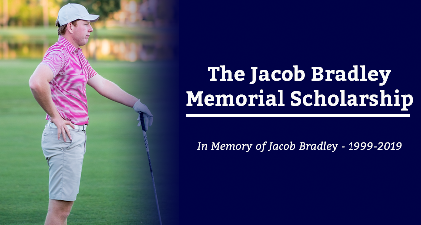 Jacob Bradley Memorial Scholarship