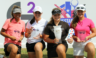Zweig, Roth, Barber Take Top 3 at G2 Academy Girls Invitational