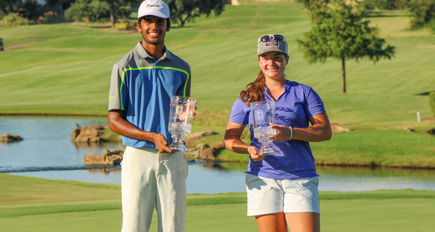Roth, Oruganti Capture 3rd Annual Elites Cup Titles
